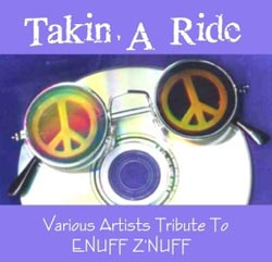 Tribute to Enuff Znuff, featuring the McGees